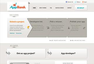 App Tank