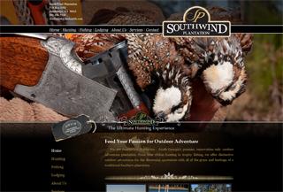 Hunt SouthWind