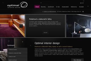 Optimal Interier Design