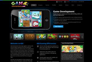 GameDevelopmentIndia