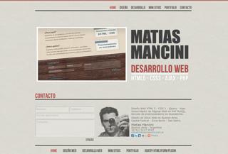 Matias Mancini
