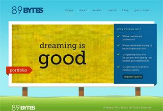 89Bytes Web Studio