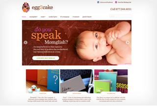 Egg2Cake