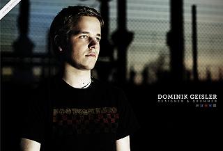 Dominik Geisler
