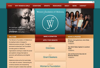 Women's Foundation of OK