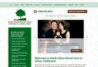 South Chico Dental Care
