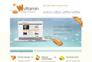 Webvitamin