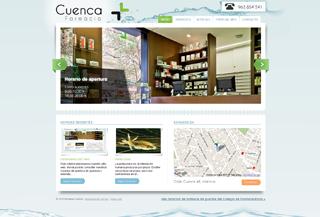 Farmacia Cuenca