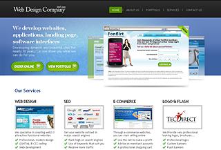 www.webdesigncompany24x7