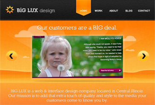 BIG LUX Design