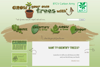 Grow a tree with BTCV