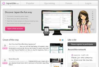 Discover Japan at JapanLike