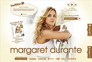 Margaret Durante