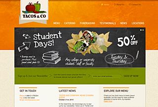Tacos and Company