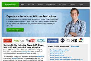 VPNfreedom