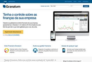 Granatum - Controle Financeiro