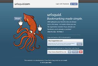 URLsquid