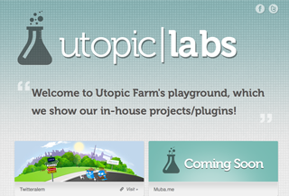 Utopiclabs