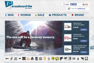 Snowboard4me
