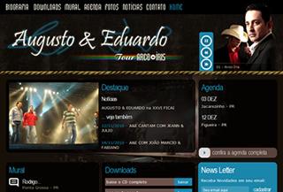 Augusto & Eduardo