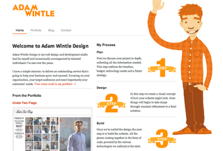 Adam Wintle Design