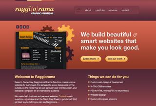 Raggiorama - Graphic Solutions