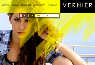Vernier - Summer 2011