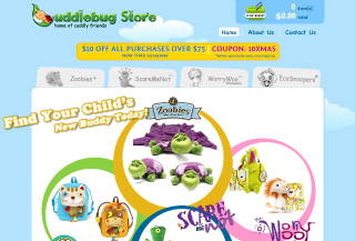 Cuddlebug Store