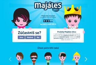 Prazsky Majales 2011