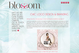 Blossom Graphic Design