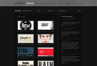HTML5Beauty