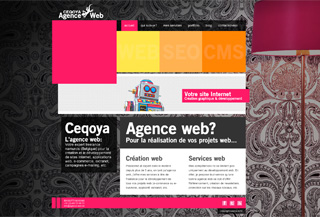 Agence web Ceqoya