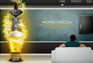 Mike Dascola