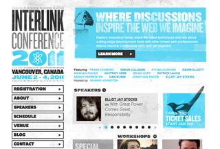 Interlink Conference 2011