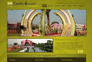Savita Greens