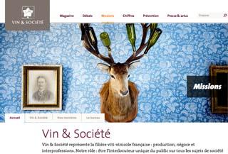 Vin & Societe