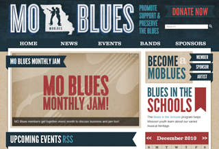 MO Blues
