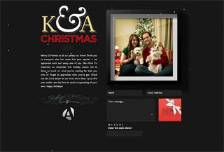 K & A Christmas