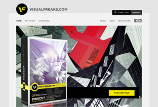VisualFreaks