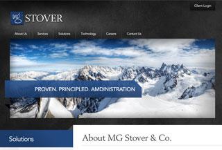 MG Stover