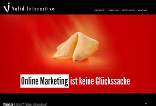Valid Interactive
