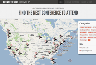 Conference Roundup