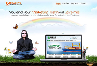 Creative WebDesigner Team