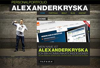 ALEXANDERKRYSKA