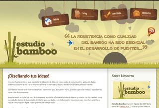 Estudio Bamboo
