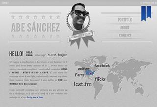 Abe Sanchez