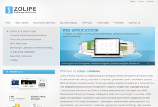 Zolipe Software Solutions