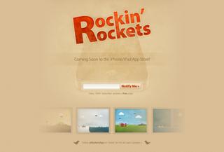 Rockin' Rockets