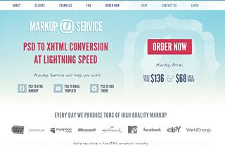 markup-service
