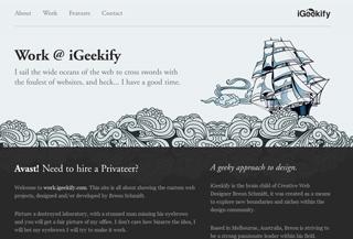Work @ iGeekify